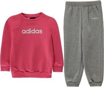 adidas Tracksuit Set Girls