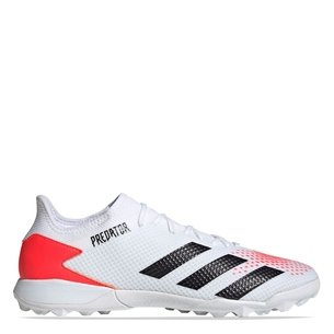 adidas Predator 20.3 Low Mens Astro Turf Trainers