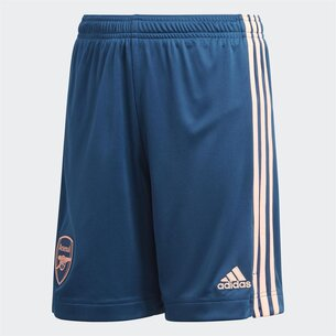 adidas Arsenal Third Shorts 20/21 Kids
