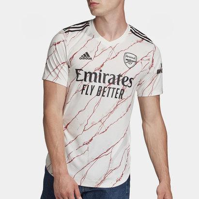 adidas Arsenal Authentic Away Shirt 20/21 Mens