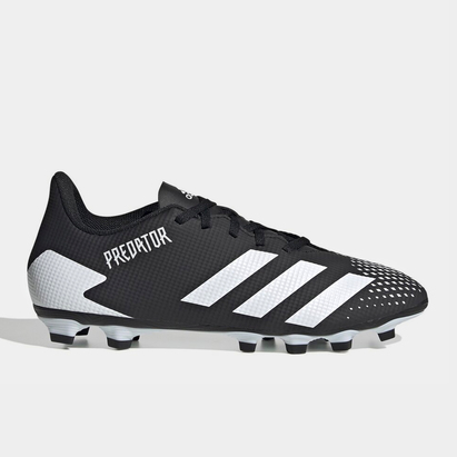 adidas Predator 20.4 Fxg  Football Boots Firm Ground