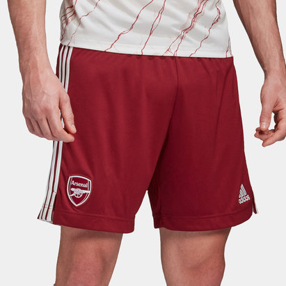 adidas Arsenal Away Shorts 20/21 Mens