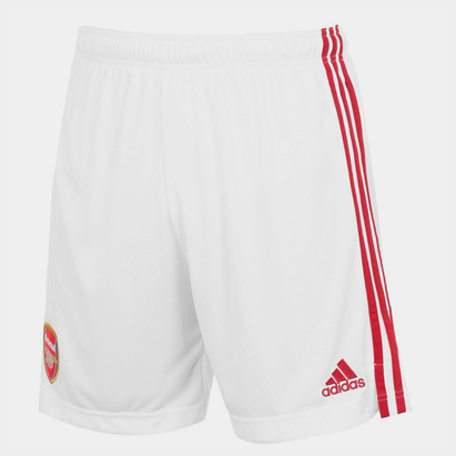 adidas Arsenal Home Shorts 20/21 Mens