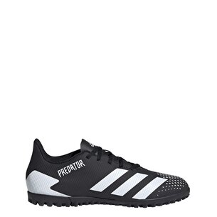 adidas Predator 20.4 Football Trainers Turf
