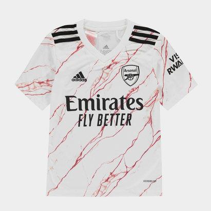 adidas Arsenal Away Shirt 20/21 Kids