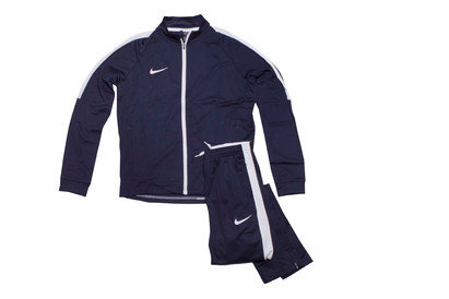 Image of Dry Academy Kids Football Tracksuit
