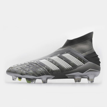 adidas Predator 19 Plus Mens FG Football Boots