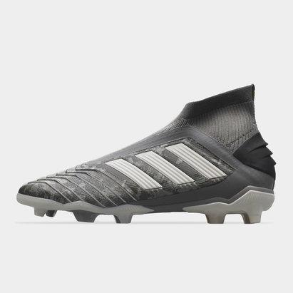 adidas Predator 19+ FG Junior Football Boots