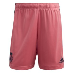 adidas Real Madrid Away Shorts 20/21 Mens