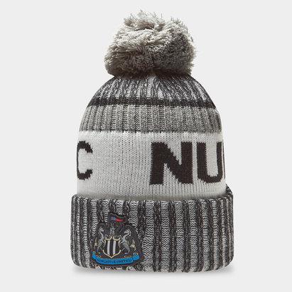 NUFC Newcastle United Football Club Bobble Hat