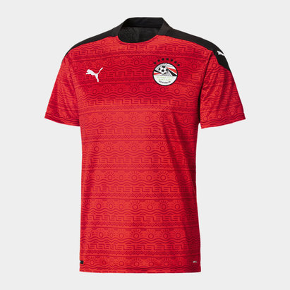 Puma Egypt Home Shirt 2020