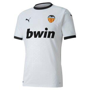 Puma Valencia Home Shirt 20/21 Mens