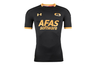 AZ Alkmaar 17/18 Away S/S Football Shirt