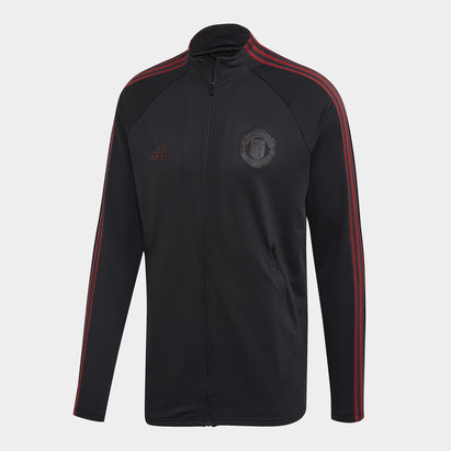 adidas Manchester United Anthem Jacket 20/21 Kids