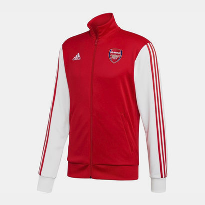 adidas Arsenal Track Jacket 20/21 Mens