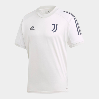 adidas Juventus Training Top 20/21 Mens