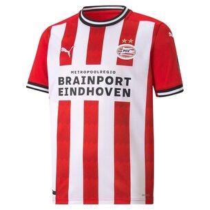 Puma PSV Eindhoven Home Shirt 20/21 Junior