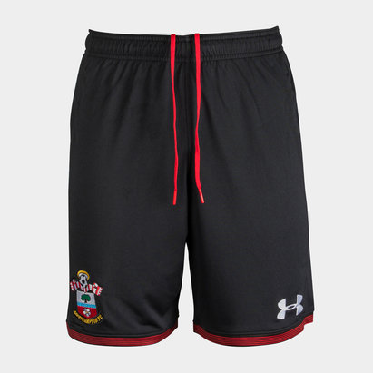 Under Armour Southampton FC 17/18 Home Football Shorts