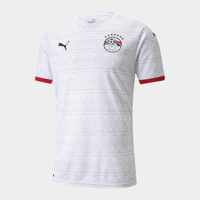 Puma Egypt Away Shirt 2020