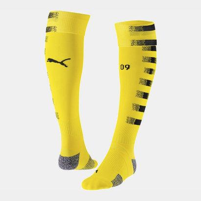 Puma Borussia Dortmund Home Socks 20/21