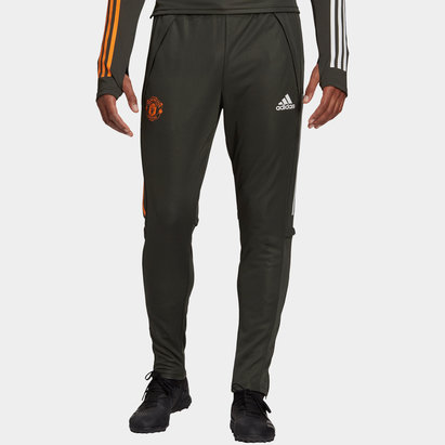 adidas Manchester United Training Pants 20/21 Mens