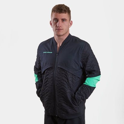 Pitch Track Jacket Mens