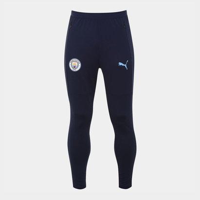 Puma Manchester City Track Pants 20/21 Mens