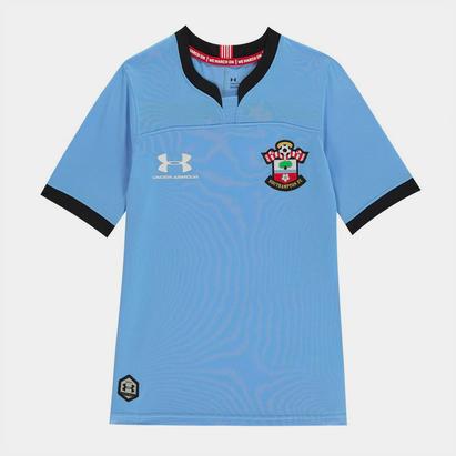 Puma Manchester City Home Long Sleeve Shirt 20/21 Junior