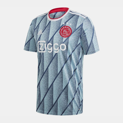 adidas Ajax Away Shirt 20/21 Mens