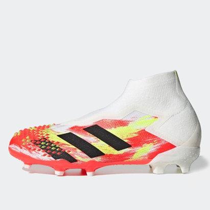 adidas Predator 20 Plus Junior FG Football Boots