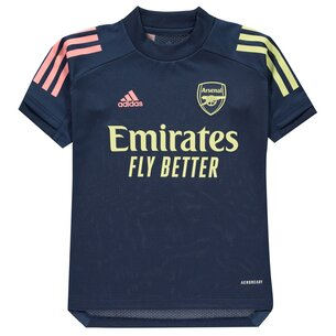 adidas Arsenal Training Shirt 20/21 Kids