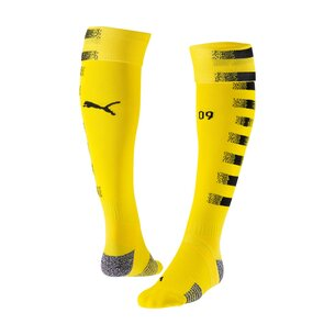 Puma Borussia Dortmund Home Socks 20/21 Children's