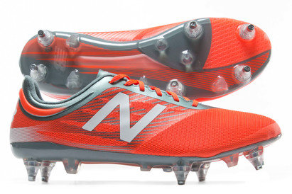 New Balance Furon 2.0 Mid SG Football Boots