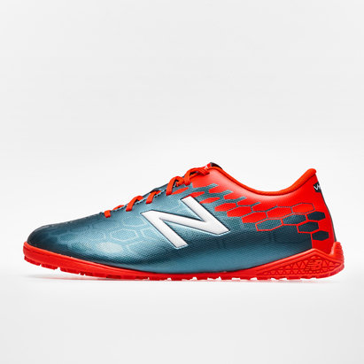 New Balance Visaro 2.0 Control Kids TF Football Trainers