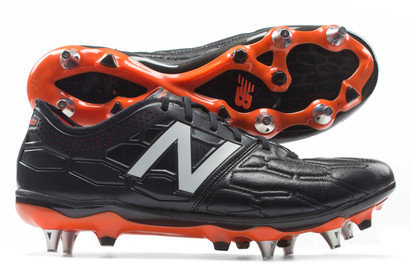 New Balance Visaro 2.0 K Leather SG Football Boots