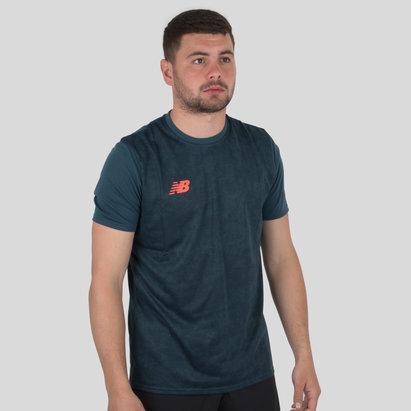 New Balance Tech Graphic Training T-Shirt
