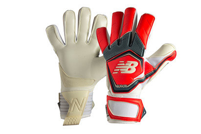 New Balance Furon Destroy Goalkeeper Gloves