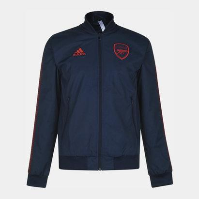 adidas Arsenal FC Jacket Mens