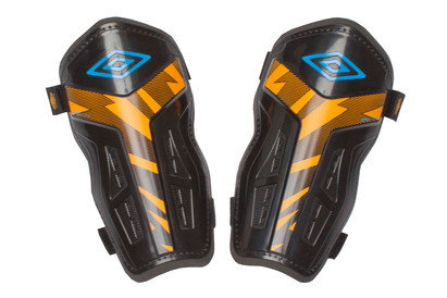 Neo Valor Slip In Football Shin Guards