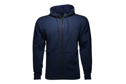 adidas ID Stadium Full Zip Hooded Training Sweat