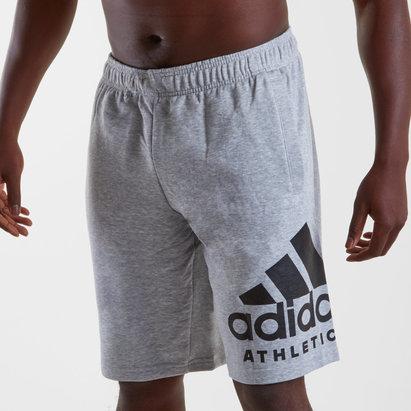 adidas Sport ID Logo Shorts