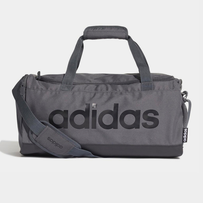 adidas Linear Small Duffle Bag