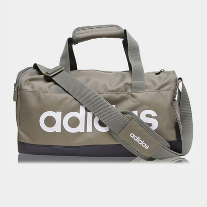 adidas Linear Duffel Bag