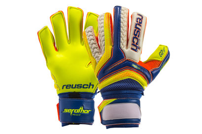 Reusch Serathor Pro G2 Ortho Tec Goalkeeper Gloves