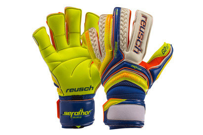Reusch Serathor Delux G2 Goalkeeper Gloves