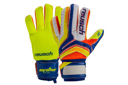 Reusch Serathor SG Extra Goalkeeper Gloves