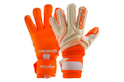 Reusch Serathor Pro G2 Evolution Ortho Tech Goalkeeper Gloves
