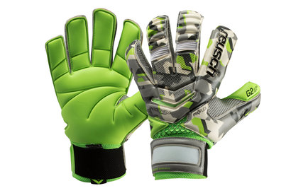 Reusch Re Load Delux G2 Goal Keeper Gloves