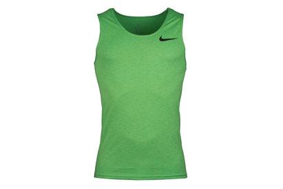 Nike Breathe Dri Fit Training Tank