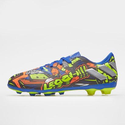 adidas Nemeziz Messi 19.4 Junior FG Football Boots